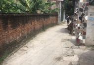 Bán 35m2 đất thổ cư tại trung tâm xã La Phù