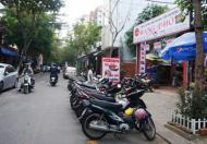 Bán nhà phân Lô Huỳnh Thúc Kháng,Đống Đa, 60m xây 4 tầng,cần bán gấp