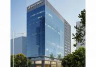 Cho thuê văn phòng Cầu Giấy, tòa nhà Detech 2, đường Nguyễn Phong Sắc. LH 0968360321