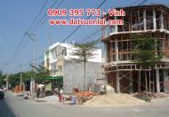 Đất 5x24= 120m2 mặt tiền An Phú Đông 27 quận 12, giá 4,2 tỷ. Đường lớn, thông, nhiều nhà đang xây.