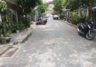 Cho thuê nhà riêng khu phân lô cao cấp Nguyễn Lương Bằng - Ô Chợ Dừa.