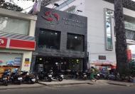 Cho thuê nhà MT Hồ Xuân Hương, Q.3, DT: 6.5x13m, DTSD: 400m2, trệt, 4 lầu. Giá: T/L