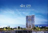 Căn hộ Sky 89 - Căn hộ An Gia - Resort 5 sao - Bookking giữ chỗ giai đoạn 1 - LH : 0911386600