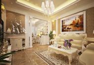 Bán khách sạn phố Nguyễn Chánh, Cầu Giấy, 320m2, 8 tầng, mặt tiền 8m, giá 56 tỷ
