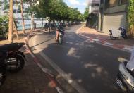 Bán đất phố Lạc Long Quân, Trích Sài, Tây Hồ 400m2, giá 130tr/m2