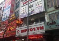 Chính chủ cần bán nhà mặt phố Trường Chinh, 73m2, MT 6m, 19.8 tỷ