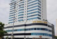 Cho thuê văn phòng nguyên sàn 400m2, tầng 2, Nguyễn Văn Linh, Đà Nẵng