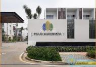 Bán nhà phố Palm Residence Quận 2 diện tích 136m2 1 trệt 2 lầu giá 14 tỷ bao hết