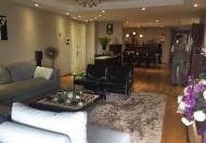 Cho thuê căn hộ cao cấp tại D'. Le Pont D'or, 36 Hoàng Cầu 130m2, 3PN, đủ đồ, giá 25 tr/th