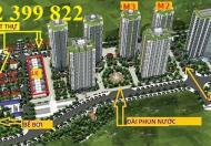 Mipec city view Kiến Hưng Hà Đông chỉ từ 15.4 triệu quý 4/2018 bàn giao nhà
