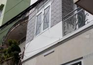 Bán gấp nhà mới rẻ đẹp, hẻm ô tô,Tân Bình, 1 trệt 2 lầu, 4.2 tỷ, vào ở ngay.