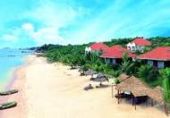Sốt đất du lịch, ocean land giá rẻ, vị trí đẹp, chiết khấu cao