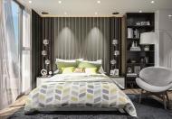 Bán căn 2 phòng ngủ tại chung cư Aqua park Bắc Giang