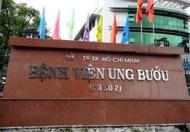 Thông báo mở bán 4 lô đất năm gần khu phố thương mại Hoàng Hữu Nam.