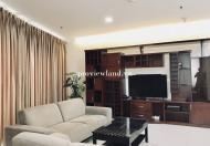 Bán căn hộ 2 phòng ngủ nội thất cao cấp tại City Garden Quận Bình Thạnh