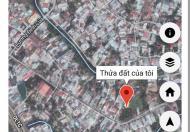 Cần bán lô đất hẻm ô tô đường Lương Đình Của- P.Ngọc Hiệp- TP.Nha Trang.