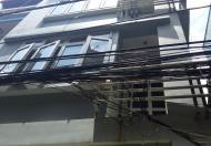 Bán gấp nhà Phạm Ngọc Thạch 44m2 x 5Tầng ôtô, lô góc đẹp, nhỉnh 5tỷ.