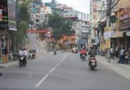Bán gấp nhà mặt tiền đường 3/2 thành phố Đà Lạt