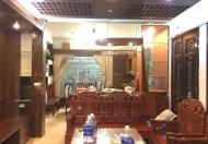 Hiếm! Mặt phố Nguyễn Khang 45m2, mặt tiền 4.5m, vỉa hè 7 tầng thang máy, giá 16 tỷ