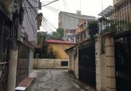 Bán mảnh đất vàng sát mặt phố Nguyễn Ngọc Nại, Thanh Xuân 60m2, MT 4m, giá 6.2 tỷ