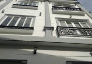 Cần tiền nên bán gấp nhà đẹp mới xây đường Thống nhất, P16, Q.Gò vấp 52m2, 3 lầu, 5 tỷ