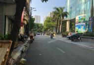 Mặt phố kinh doanh cực chất - giá rẻ - Hoàng Sâm, Cầu Giấy - 0914 15 8668