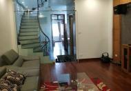 Bán nhà mặt phố Hoàng Hoa Thám, 110m2, 7T, thang máy