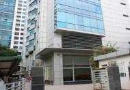 Cho thuê sàn văn phòng tại tòa nhà VG Building Nguyễn Trãi DT 100, 180, 300, 500 m2