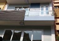 Bán nhà ngõ 318 Đê La Thành, KD, ô tô tránh, DT 55m2, 5 tầng, giá 8.5 tỷ