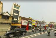 Cho thuê nhà mặt phố Tôn Đức Thắng - Văn Miếu, kinh doanh khủng