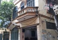 Bán nhà phố Nguyễn Văn Cừ, phân lô vip, lô góc, ô tô vào nhà 73m2, 4 tầng, MT 6.6m, giá 8 tỷ