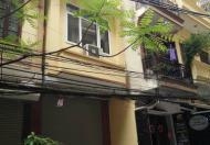 Duy nhất mặt phố Cống Vị Ba Đình, 100m2, mt 7m, vỉa hè 8m, kinh doanh vô địch