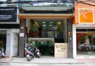 Cho thuê mặt bằng kinh doanh phố Mai Hắc Đế, Quận Hai Bà Trưng DT 150m2, mt 5.5m. Lh: 0866613628