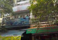 Bán nhà mặt phố cổ Hàng Chiếu Hoàn Kiếm Hà Nội 85m2 xây 4 tầng mặt tiền 4.2m 39 tỷ