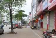 Mặt phố Hồng Mai – 100m2, kinh doanh khủng, vỉa hè rộng – 13 tỷ