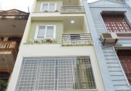Nhà 5 tầng xây mới 33m2 Triều Khúc, Thanh Xuân, đối diện trường cấp 1 Tân Triều
