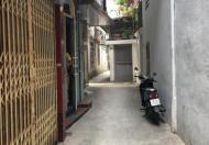 Nhà phân lô Vũ Ngọc Phan, thông khắp ngả, 58m2, giá chỉ 5,25 tỷ