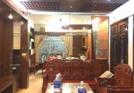 Cần bán gấp nhà mặt phố Khâm Thiên, 40m2, MT 5,8m, giá 11.5 tỷ