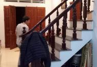Bán căn nhà 5 tầng cực đẹp ngõ ô tô tại Nguyễn Văn Cừ giá chỉ 2.4 tỷ.LH:01666939906