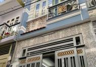 Bán nhà đường 6m hẻm 1 xẹt  Lê Văn Khương,nơi  an cư lý tưởng nhất cho người muốn mua nhà ở .