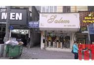 Cửa hàng phố Chùa Bộc cho thuê giá rẻ nhất