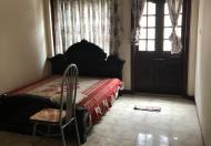Cho thuê nhà riêng ngõ oto phố Thái Hà 40m2 x 3,5 tầng,MT 3.3m \