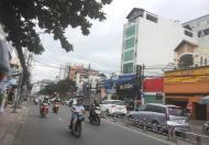 Cho thuê nhà MT Nguyễn Thị Thập, Q. 7, DT: 7.5x21m, trệt, 3 lầu. Giá: 136.5 triệu/th