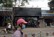 Cho thuê nhà MT Nguyễn Thị Thập, Q.7, DT: 4x27m, NH 6m, trệt, gác. Giá: 2400$/th