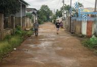 Bán đất 2 mặt tiền hẻm Nguyễn Chí Thanh,6x27m, 1.2 tỷ