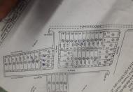 Bán đất tại khu quy hoạch Chiết bi, Phú Vang; DT 163 m2, giá 6,4 tr đ/m2.
