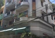 Bán nhà HXH Nguyễn Thái Bình, Q. Tân Bình, 50m2, 4 tầng, Giá chỉ 7.1 tỷ TL.