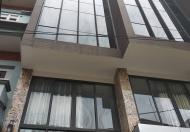 Bán nhà MP Nguyễn Công Trứ, Lò Đúc, Hai Bà Trưng, HN, DT 61m2, 5 tầng, MT 4m, giá 22,5 tỷ