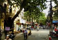 Chính chủ Bán nhà mặt phố số 61 Mã mây , Hoàn Kiếm – Hn .đoạn đẹp nhất phố