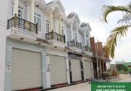 Bán nhà xây mới 100%, đường Hương Lộ 11 giá 980 tr/DTSD 100m2, Lh 0938498399